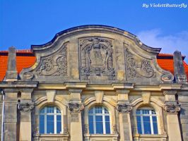 Buildup of Magdeburg by ViolettButterfly