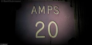 20 Amps Too Many by BlanKSubmission