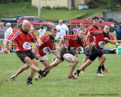 Can-Am Rugby Tournament XVI by akeithphotography