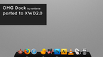 OMG Dock ported to XWD2.0 by FNKLabs