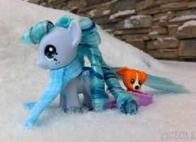 Snow Day by seethecee