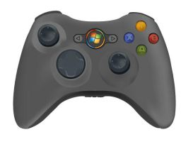 Vista 360 controller by TheWax