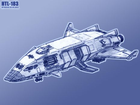 HTL-183 by TheXHS
