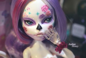 Catrine custom by Amber-Honey