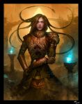 ~Warrior Girl~ by MakingPicsSlowly