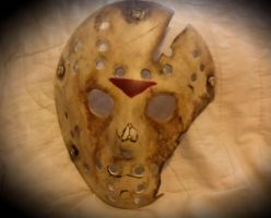 Jason part 7 by voodoodaddy1975