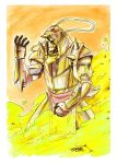 ALPHONSE ELRIC by theonlybriman47