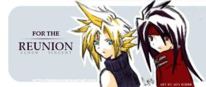 FFVII: For the Reunion by prongsie