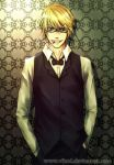 Shizuo by V3rc4