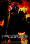Transformers:Age of Ultron Movie Poster (XmasGift) by TheDarkRinnegan