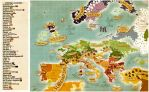 Post-Apocalyptic Europe by theSuricateProject
