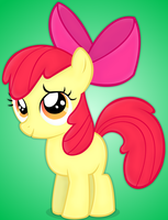 Applebloom 2 by buggzz