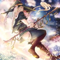 Yunan from Magi by Youlien