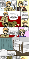 Western Devil Medicine P38 by thingy-me-jellyfis