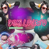 Demi lovato by SammyEditions