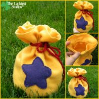 Animal Crossing Bells Bag by Louness26