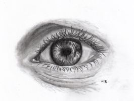 ..eye by SitaraGirl