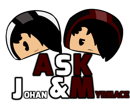 Icon - Ask J and M by JohanPi