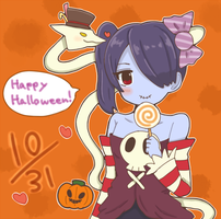 Squigly by satsuma0816