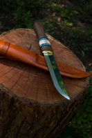 Puukko by mikey67156