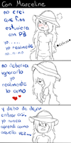 finceline comic - AMOR 19 by brittanyduoser