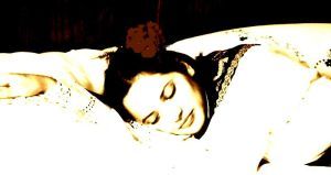 Dreaming about... by tanguera