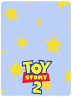 Toy Story 2 Poster by Citron--Vert