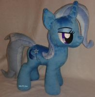 18,5 inches Great and Powerful Trixie by calusariAC