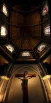 Inner Cathedral Bariloche 7 by tgrq