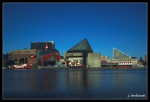 The National Aquarium II by clarinetJWD