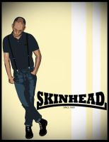 skinhead generation by cinges