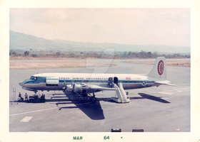 1964 - Costa Rica by hypostatic