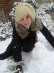 Winter Alois by MemoSama