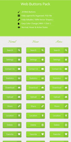 24 Web Buttons by andu28
