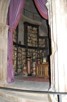 Dumbledore's Office by Prue126