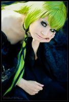 Code Geass: CC wonder eyes... by Astarohime