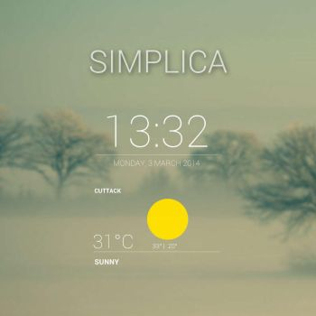 Simplica by digigamer