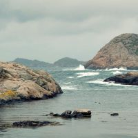 Norway Lindesnes by denjazzer