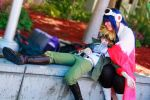 KHR: In Your Arms by SugarBunnyCosplay