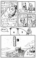 Trenchies : The Raid Page 11 by surrealdeamer
