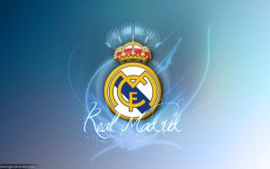 Real Madrid by beneagle