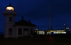 Mukilteo Lighthouse IX by Photos-By-Michelle