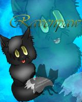 Picture Four--Ravenpaw by Daniladawg