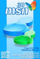 3D MSN by Mayosoft
