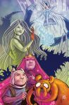 Adventure Time by liliesformary