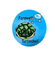 Farewell Turtleshell by Caium