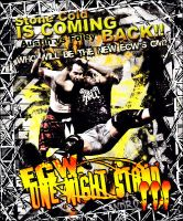 ECW One Night Stand III by Northsider86
