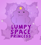 Adventure Time - LSP by Memo1990