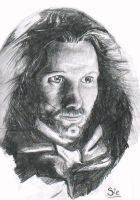 Aragorn by Relfrome