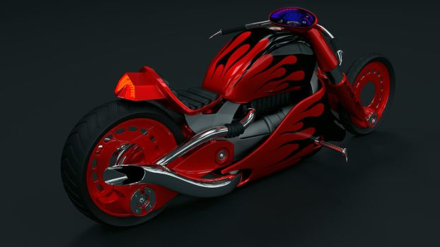 Concept Bike new copy by SARGY001